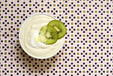 Banane-Kiwi-Kokos-Quark
